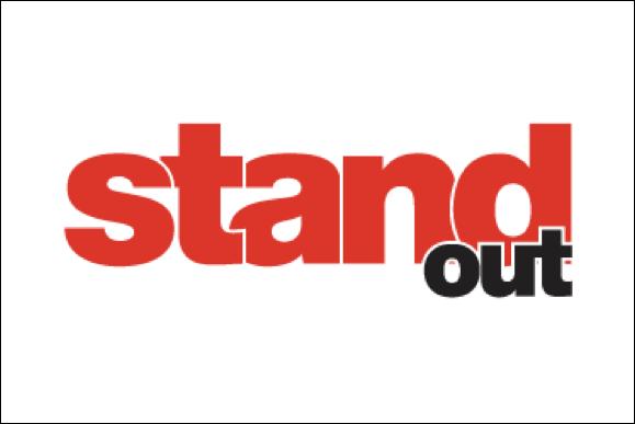 Standout Magazine