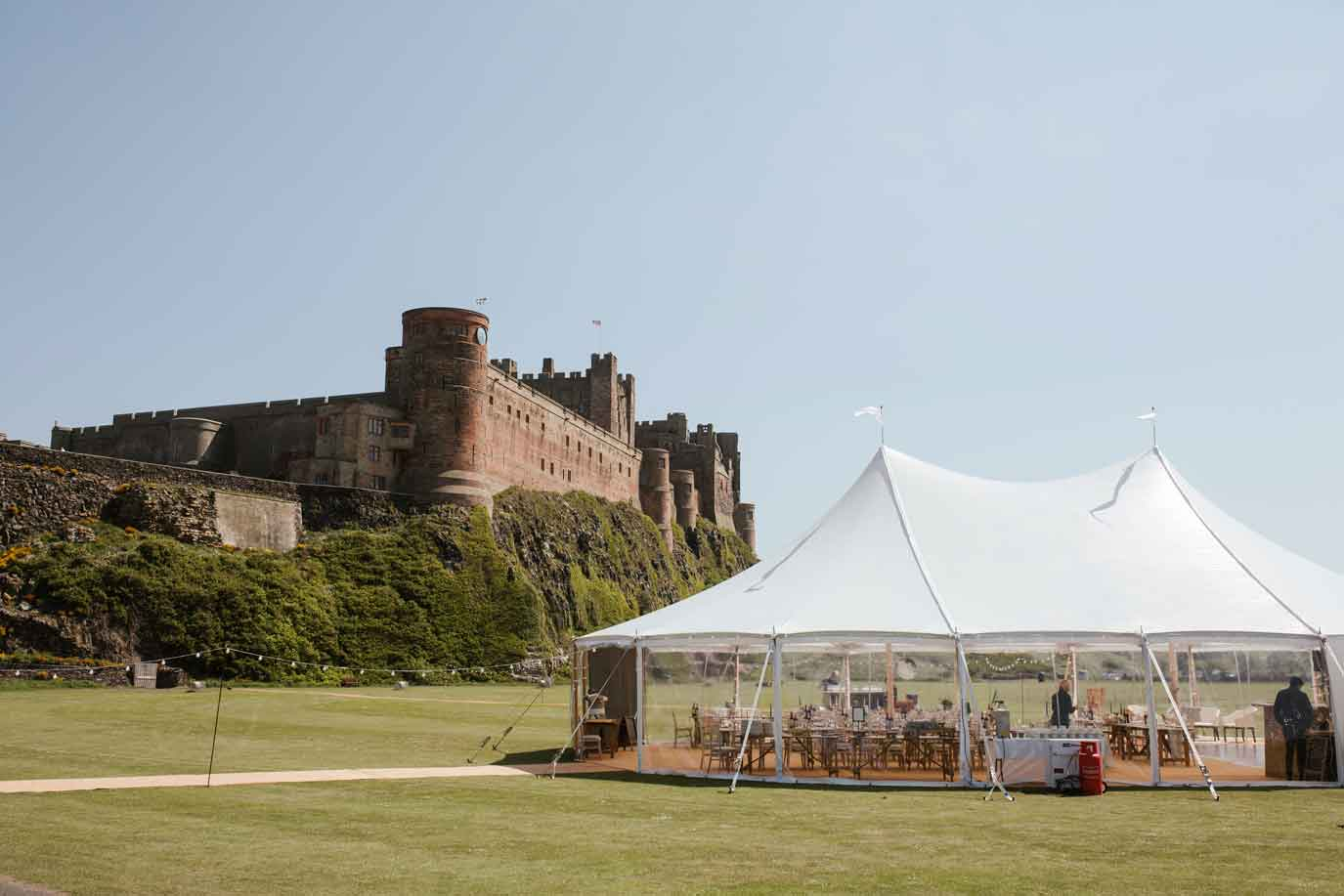 Sail Tent Hire | Compare Prices Online | MarqueeBookings ...